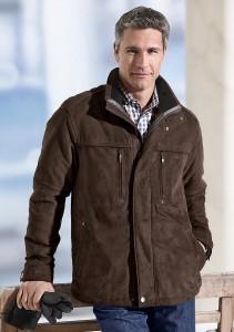 Длинная куртка Cabano